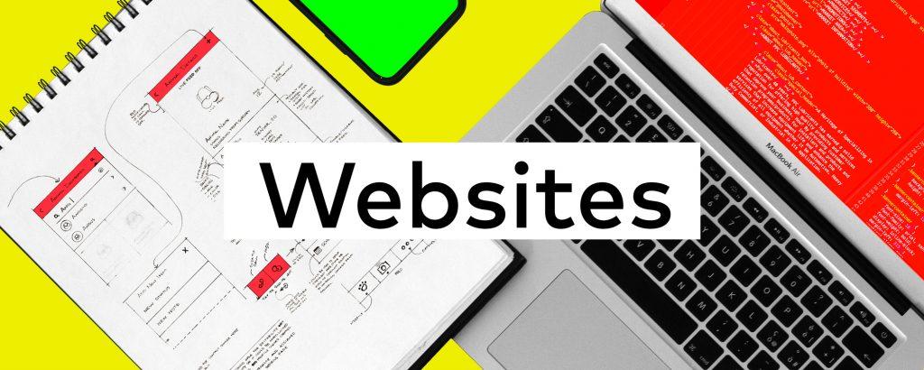Notorious | Websites